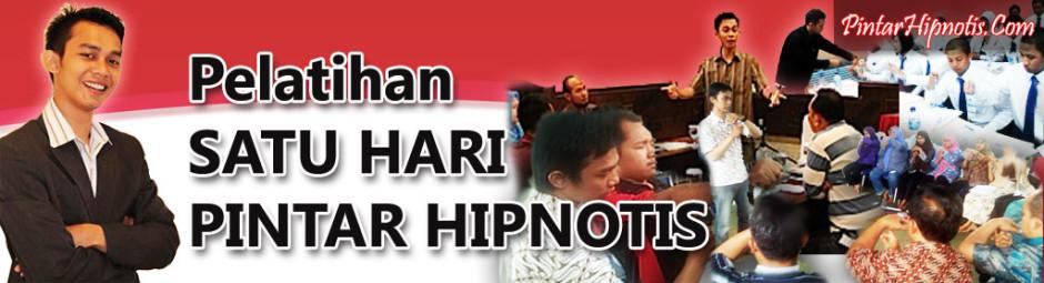 Pusat Pelatihan Hipnotis dan Hipnoterapi