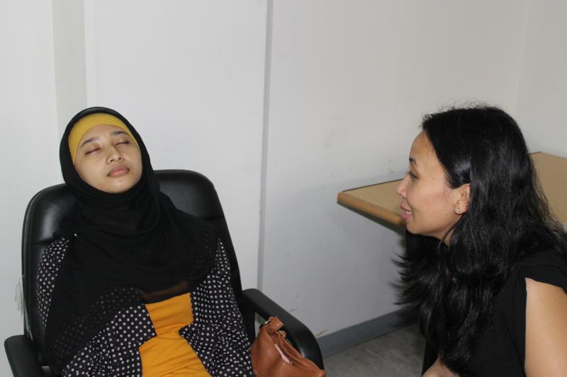 Privat Hipnotis Bogor